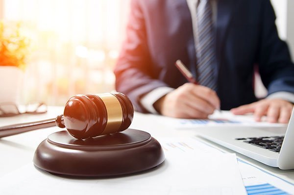 Probate and trust attorney