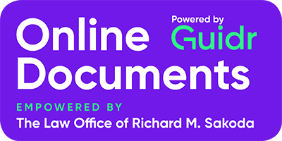 Guidr: online legal documents. Click to get started